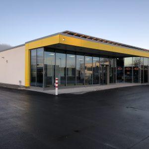 Netto-shop Elxleben an der Gera