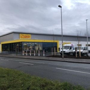 Netto-shop Stotternheim